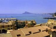 Appartementen El Trinquete / El Oasis Beach Foto 1