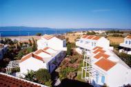 Appartementen en Hotel Aegeon