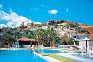 Appartementen en hotel Clara Beach