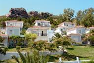 Appartementen en hotel Clara Beach Foto 1
