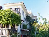 Appartementen en Hotel Golden Sun Samos