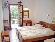 Appartementen en Hotel Golden Sun Samos Foto 1