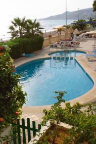 Appartementen en Hotel Perla Marina
