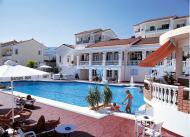 Appartementen en hotel Samos Sun Foto 1