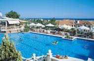 Appartementen en hotel Samos Sun Foto 2