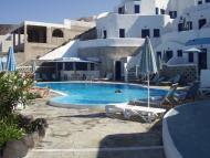Appartementen en Hotel Volcano's View Foto 1