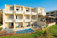 Appartementen Esperia Beach