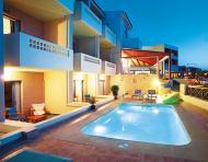 Appartementen Esperia Beach Foto 1
