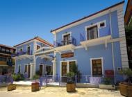 Appartementen Gogozotos