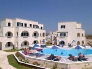 Appartementen Golden Sun Santorini Foto 1