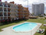 Appartementen Gran Reserva