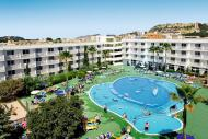 Appartementen Gran Santa Ponsa