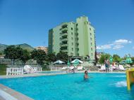Appartementen Green Park Alanya