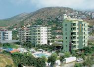 Appartementen Green Park Alanya Foto 2