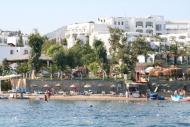 Appartementen Gümbet Cove Foto 2