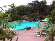 Appartementen Hotasa Costa Salinas Foto 1