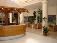 Appartementen Hotasa Costa Salinas Foto 2
