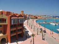 Appartementen Hurghada Marina