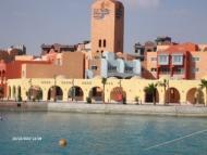 Appartementen Hurghada Marina Foto 1