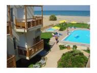 Appartementen Ilian Beach