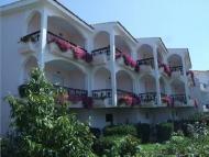 Appartementen Irini Thassos