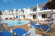 Appartementen Isla de Lobos