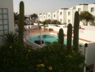 Appartementen Isla de Lobos Foto 1