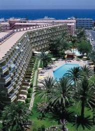 Appartementen Jardin del Atlantico