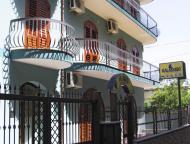 Appartementen Kalaskiso