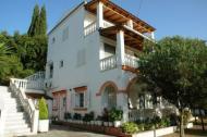 Appartementen Kaloudis
