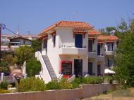 Appartementen Karfas Bay