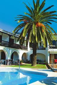 Appartementen La Baranda
