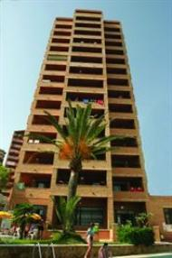 Appartementen La Caseta