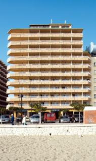 Appartementen La Jabega