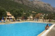 Appartementen La Riviera Pool Residence