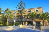 Appartementen La Stella