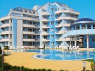 Appartementen Laguna
