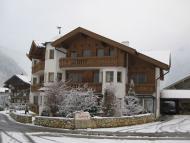 Appartementen Landhaus Georg