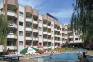 Appartementen Las Mariposas