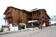 Appartementen Le Val Chavière