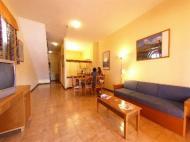 Appartementen Los Alisios Foto 2