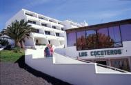 Appartementen Los Cocoteros Foto 1