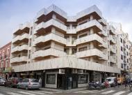 Appartementen Los Robles
