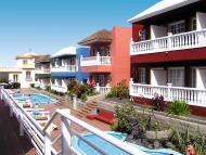 Appartementen Los Roques & Monica
