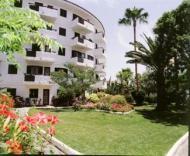 Appartementen Los Salmones Foto 2
