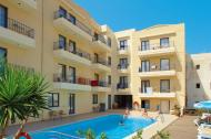 Appartementen Manos Maria