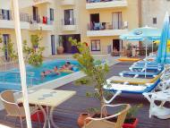 Appartementen Manos Maria Foto 1