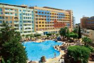 Appartementen Mar y Golf