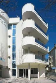 Appartementen Marconi Mare