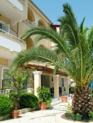 Appartementen Marina Corfu